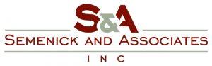 Semenick and Associates Logo